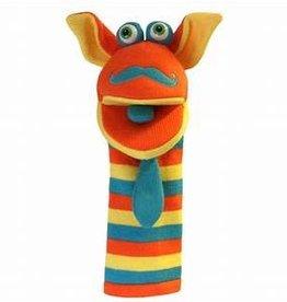 The Puppet Company Mango