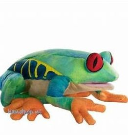 The Puppet Company Frog (Tree)