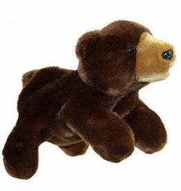 The Puppet Company Bear