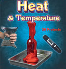 ScienceWiz Heat & Temperature