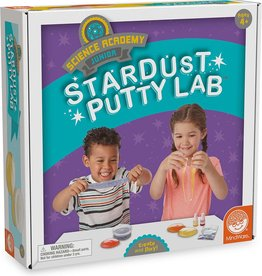 Science Academy Junior SCIENCE ACADEMY JR STARDUST PUTTY LAB