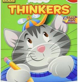 School Zone Little Thinkers kindergarten