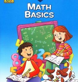 School Zone Math Basics - Grade 5 to 6