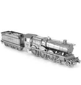 Metal Earth Hogwarts Express Train Harry Potter