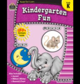 TCR Kindergarten Fun