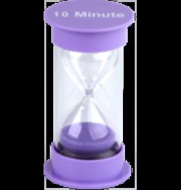 TCR Timer 10 Min