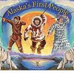 Judy Ferguson Alaska's  First People by judy ferguson
