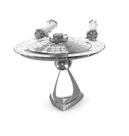 Metal Earth USS Enterprise NCC-1701 Star Trek