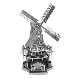 Metal Earth Windmill