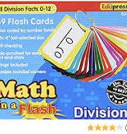 Edu Press Flash Cards Division