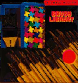 Kids Made Modern Brush Library (24ct)