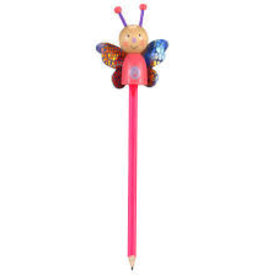 Fiesta Butterfly Pencil