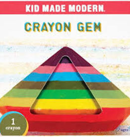 Kids Made Modern Gem Crayon