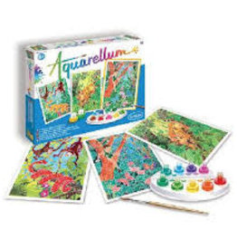 Aquarellum The Jungle Book Large