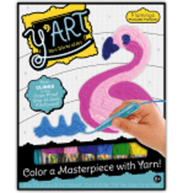 Y-ART YArt Flamingo