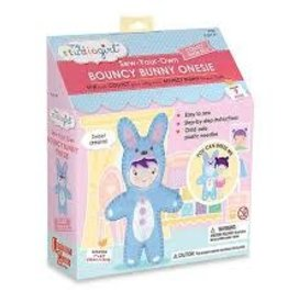 My Studio Girl Onesie Bunny