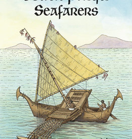 Dover Publications South Pacific Seafarers Coloring Book