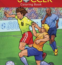 Dover Publications Soccer