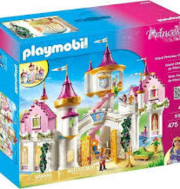 Playmobil Grand Princess Castle 6848