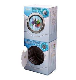 Melissa & Doug Washer/ Dryer Combo Play Appliance