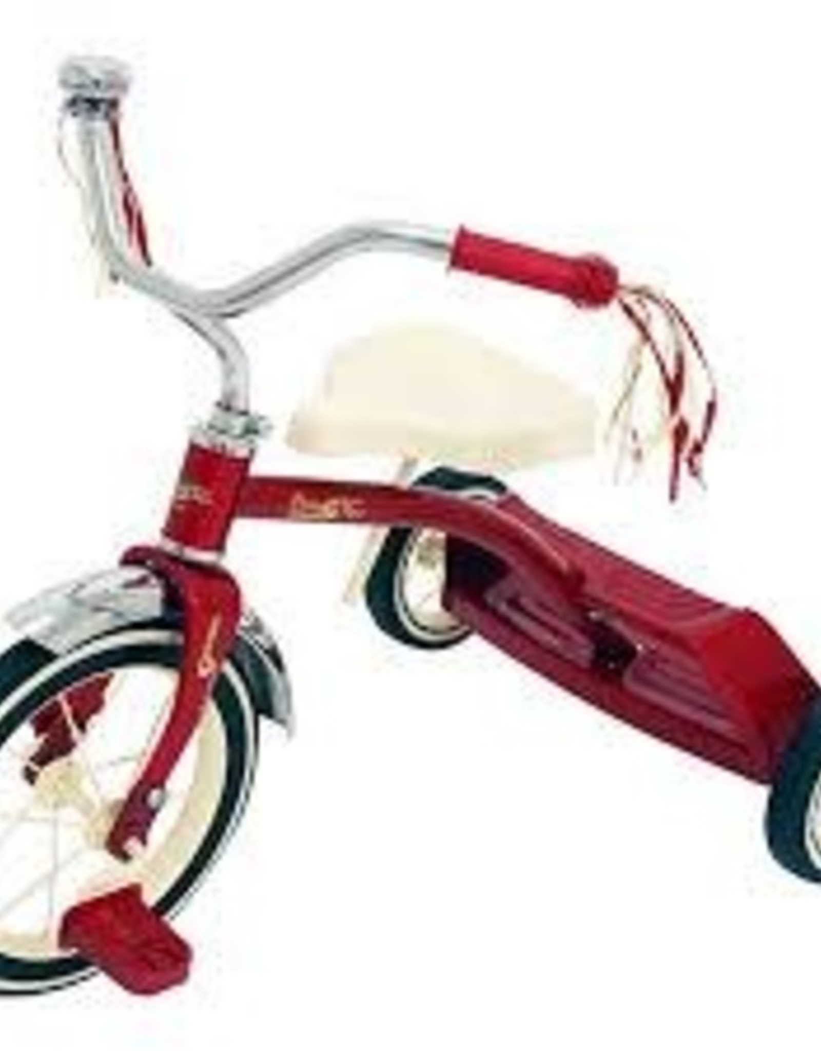 "Kettler Kiddi-o Classic 12"" Retro Trike"