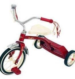 "Kiddi-o Classic 12"" Retro Trike"