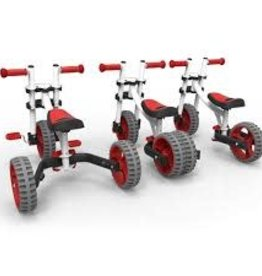 YBike YBike Evolve 3 in 1