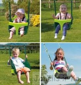 TP Toys Quadpod Swing 4 in 1