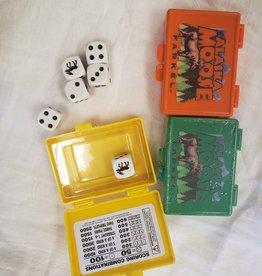 Continuum Games Alaska Moose Farkel