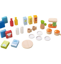 Haba Little Friends - Dollhouse Accessories Kitchen