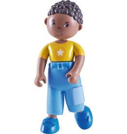 Haba Little Friends - Bendy Doll Erik