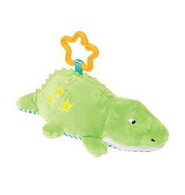 Manhattan Toy Zip & Play Alligator