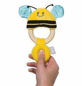 Manhattan Toy Squeaker Bee