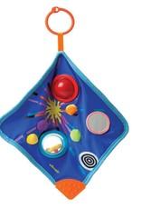 Manhattan Toy Whoozit Space Blankie