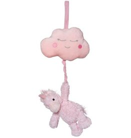 Manhattan Toy Adorables Petals Pull Musical