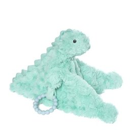 Manhattan Toy Dinosaur Mini Blankie