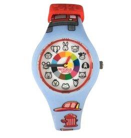 Preschool Watch Watch Fireman