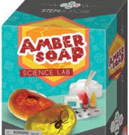 MindWare STEMULATORS: AMBER SOAP SCIENCE LAB