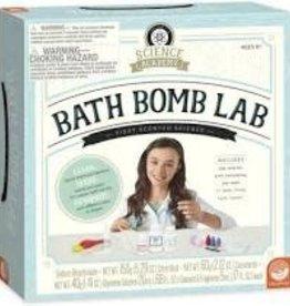 Science Academy SCIENCE ACADEMY: BATH BOMB LAB