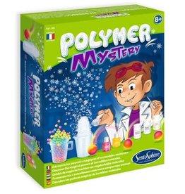 Sento Sphere Polymer Mystery