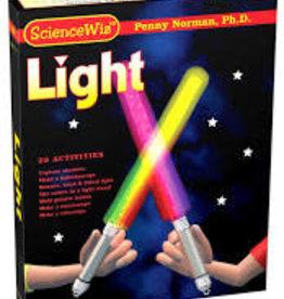 ScienceWiz Light