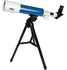 Explore One Explore One Juno Telescope