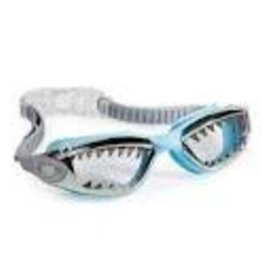 Bling20 Swim Goggle Baby Blue Tip