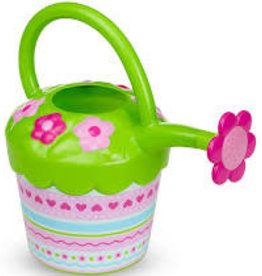 Sunny Patch Pretty Petals Watering Can