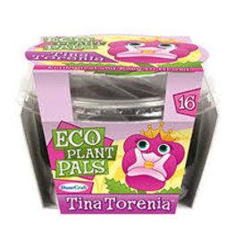 DuneCraft Eco Plant Pals - Tina Torenia