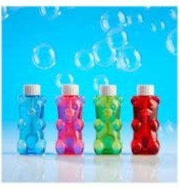 FCTRY Gummy Bear Bubbles