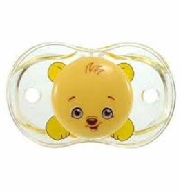 RazBaby Keep It Kleen Pacifier