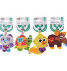 Lamaze Littles Animal Clips