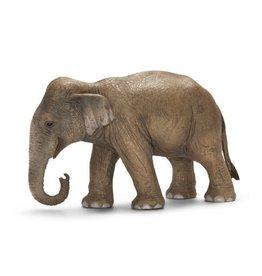 Schleich Asian Elephant Female