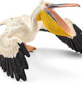 Schleich Pelican